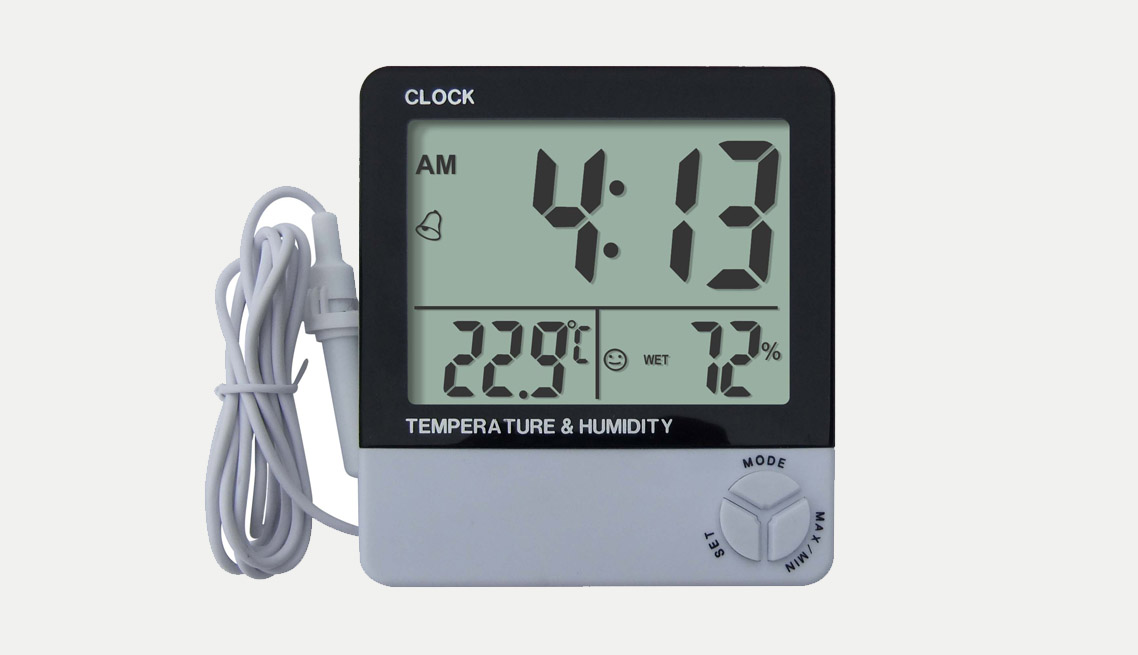 2    Outdoor-Digital-Thermo-Hygrometer-With-Sensor-Wire-TL8001A-