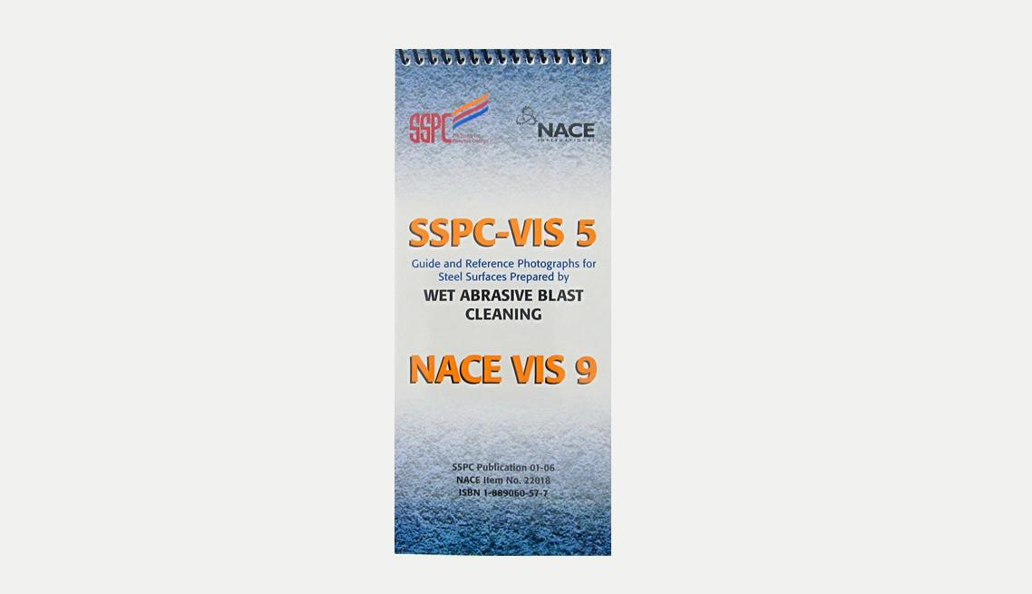6     SSPC-VIS 05