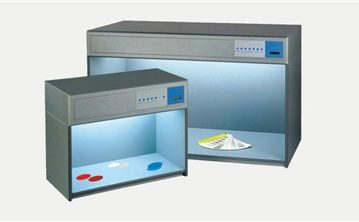 9      D65-TL84-UV-F-A-Colour-assessment-cabinet-Color-light-box-Color-viewing-booths-T60-4