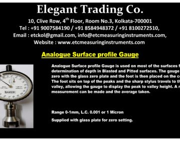 ETC Analogue Surface Profile Gauge_001