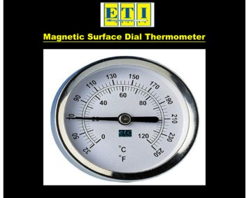 Magnetic Surface Dial Thermometer_001