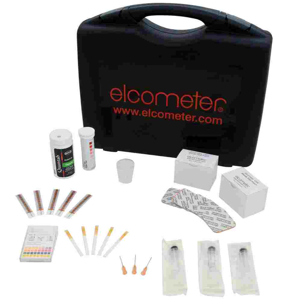 Elcometer138-2-surface-contamination-kit-orange
