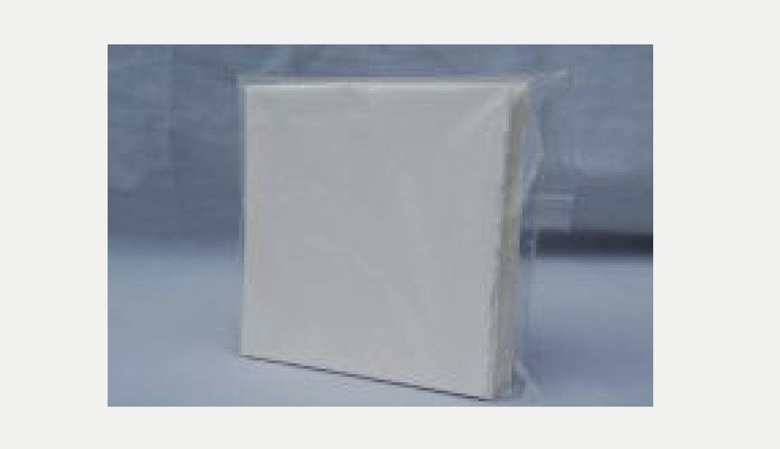 Blotter Paper For Abrasive Cleanliness Test Testing
